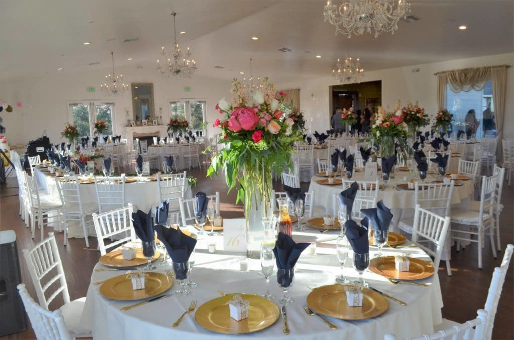 The Grand Ballroom2
