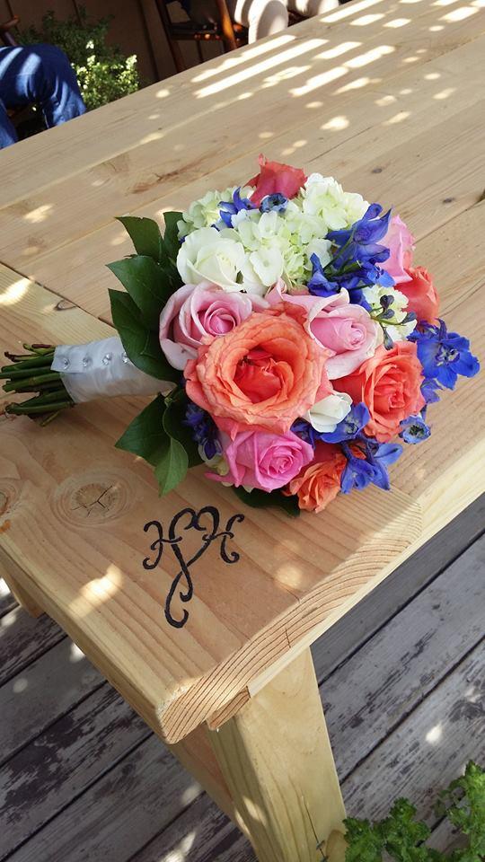 Floral Design 9